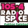 Radio Spice FM 105.4