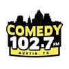 Comedy 102.7