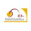 Rádio Cidade Nova FM 87.9 radio online