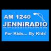 JENNiRADIO 1240 online television