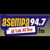 Asempa 94.7FM radio online