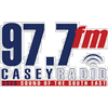 Casey Radio 97.7 online television