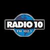 Radio 10 102.1 online radio