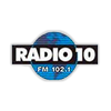 Radio 10 102.1 online television
