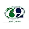 La 69 AM 690 radio online