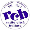 Radio Citta Bollate 101.7 radio online