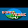 Rádio Serra Verde FM 98.7 online television