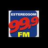 Rádio Estereosom FM 99.9 radio online