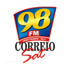 Rádio 98 FM - Correio Sat 98.3