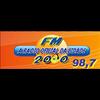 Rádio FM 2000 98.7 online television