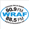 Toccoa Falls Radio 92.1 - WRAF online television