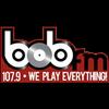 Bob FM 107.9 radio online