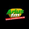 Rádio Arius FM 87.9 radio online