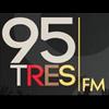 95 Tres FM 95.3