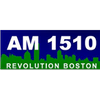 Revolution Boston 1510 online radio