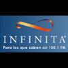 Infinita Radio 100.1 radio online