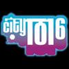 City 101.6 FM radio online