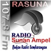 Rasuna FM 107.8 radio online