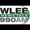 WLEE 990 radio online