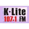 K-Lite FM 107.1 radio online