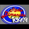 Rádio Dimensão FM 104.9 radio online