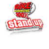 Rire & Chansons 100% STAND UP radio online