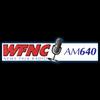 WFNC 640 radio online