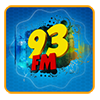 Rádio 93 FM radio online