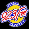Fiesta Mexicana 92.3 radio online