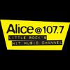 Alice 107.7 radio online