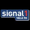 Signal 1 96.4