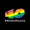 Los 40 Principales - Costa Rica 104.3 radio online