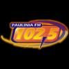Rádio Paulinia FM 102.5 radio online