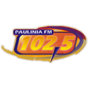 Rádio Paulinia FM 102.5 online television