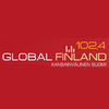 Radio Global Finland 102.4 radio online