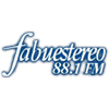 Fabuestereo FM 88.1 online television
