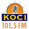 KOCI-LP 101.5 radio online