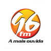 Rádio 96 FM 96.0 radio online