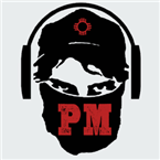 Rebel Spinner Radio PM