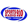 Sports Radio 910 online television