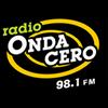 Onda Cero 98.1 radio online