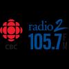CBC Radio 2 Vancouver 92.1