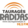 Taurages Radijas 98.2 radio online