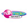 Fun Radio Novinky radio online