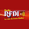 Radio Fouta Djallon Internationale radio online