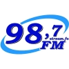 FM 98,7 radio online