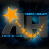 Radio Halley - Mulatós Zenei Csatorna Lyssna live