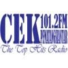 CEK 101.2 FM