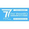 FMやまと 77.7 radio online