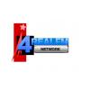 4Realfm Network radio online
